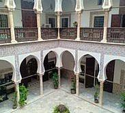 بالفيديو …جولة استكشافية لقصر مصطفى باشا
